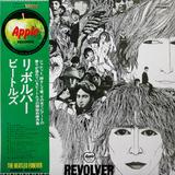 The Beatles / Revolver (LP)