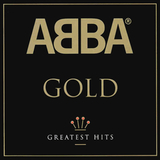 ABBA ‎/ Gold (Greatest Hits)(CD)