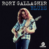 Rory Gallagher / Blues (2LP)