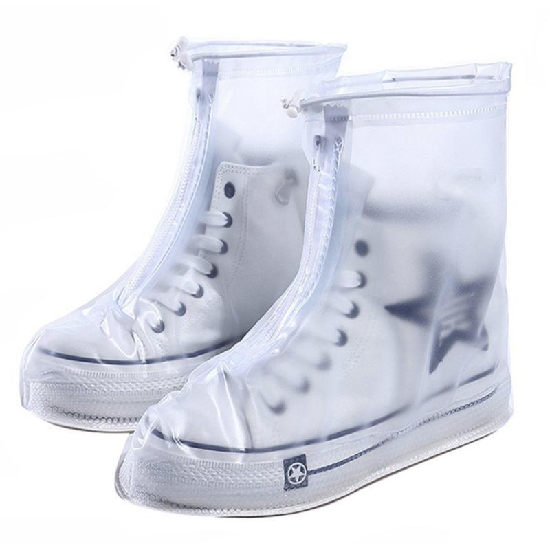 Полезные вещи Чехлы-бахилы для обуви водонепроницаемые ShoeCove chehly-bahily-mnogorazovye-vodonepronitsaemye-shoecove.jpg