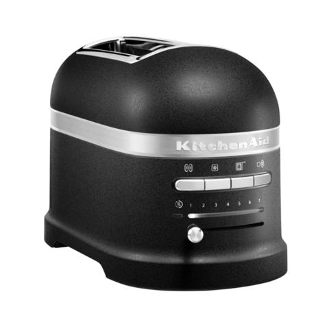 Тостер KitchenAid Artisan 5KMT2204EBK