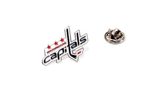 Значок NHL Washington Capitals