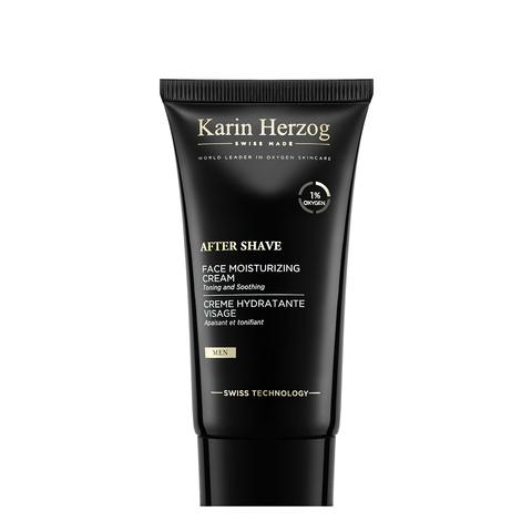 Karin Herzog Крем после бритья After Shave
