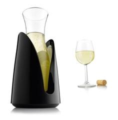 Графин для быстрого охлаждении напитков, фото 3