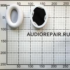 Размеры амбушюр Studio 1.0 (Белый)