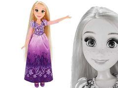 Принцесса Диснея Рапунцель Модный приговор в Магии кукол