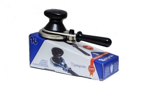 Закаточная машинка (ключ закаточный полуавтомат) КРЕДМАШ МЗП 1-1 г. Кременчуг