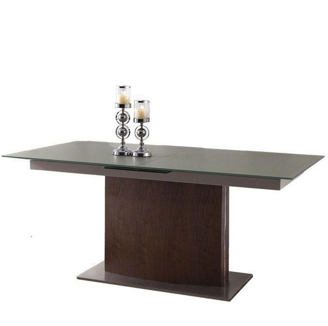 Стол ESF HT2156 темный орех