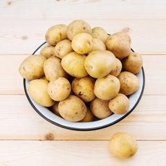 Картофель молодой мелкий (Краснодар) / 1 кг