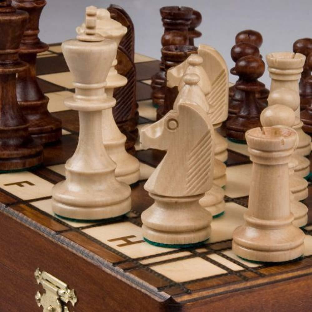 Шахматы Юпитер (Jowisz)