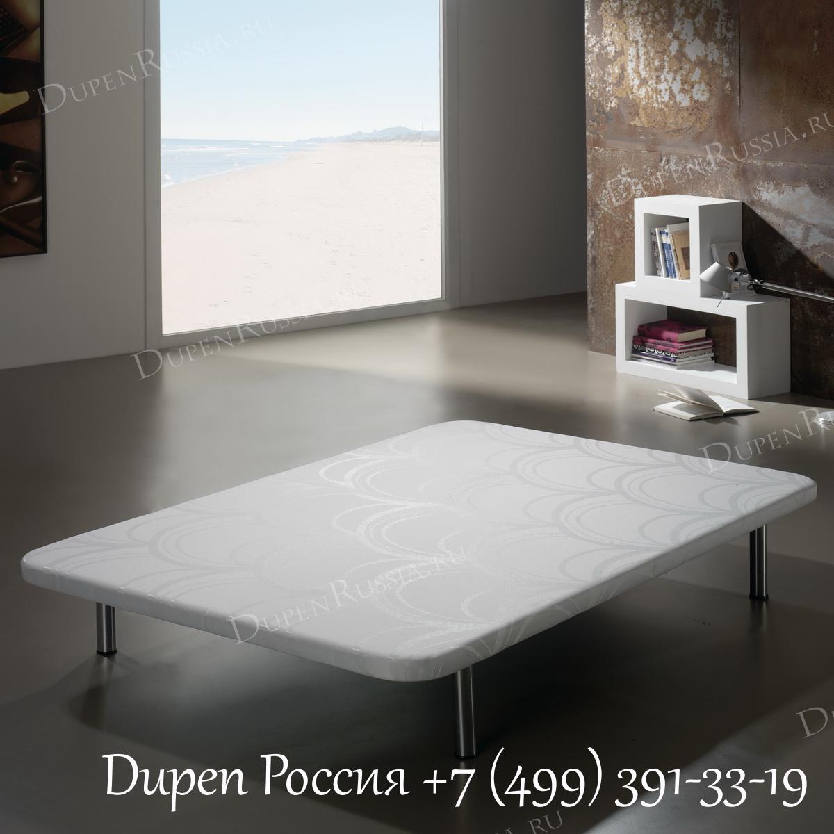 Платформа для кровати Dupen DINAMIC