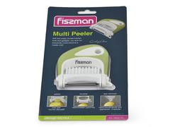 7600 FISSMAN Овощечистка 3в1