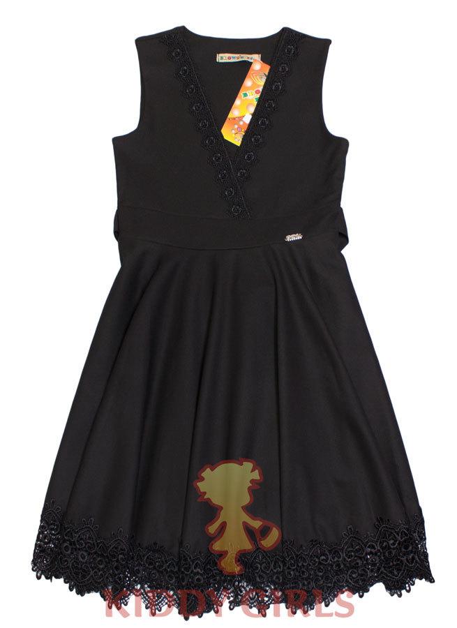 Сарафан для девочки Shool Guipure In Brows Kids, 34899