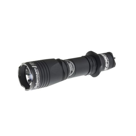 Ручной фонарь Armytek Dobermann XP-E2, светодиодный
