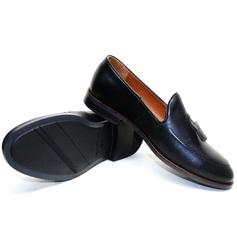 Туфли мужские классические Ikoc BlacK-1