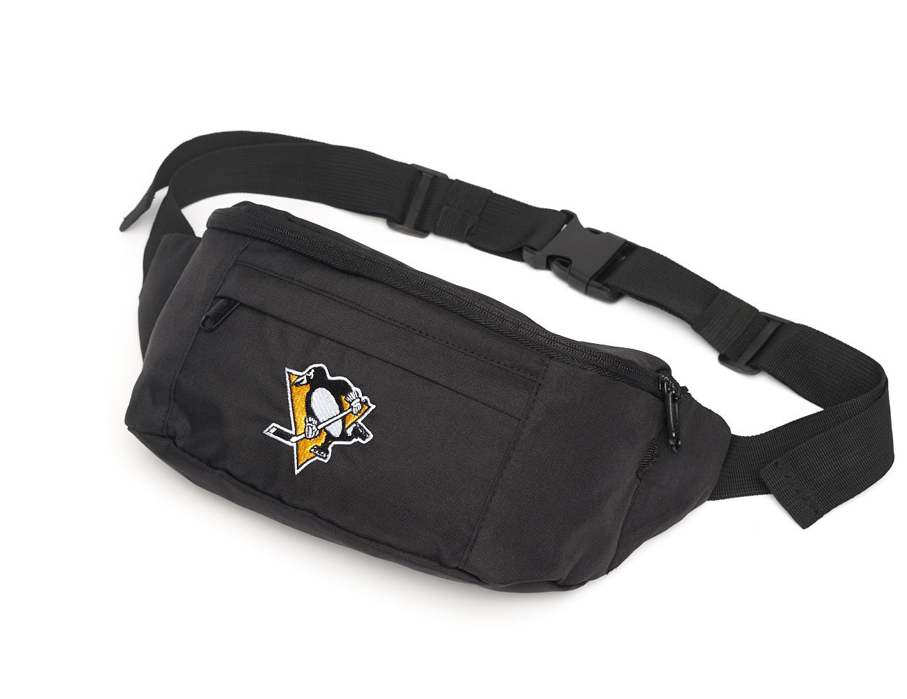 Сумка на пояс NHL Pittsburgh Penguins