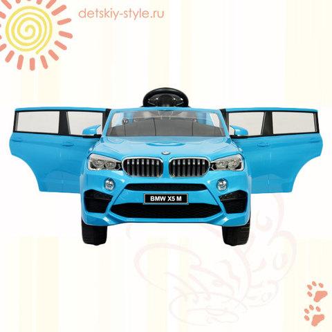 BMW X5M Z6661R (Лицензия)