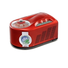 Мороженица GELATO PRO 1700UP I-green (красная)