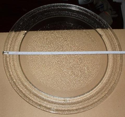 Тарелка для микроволновки 260 мм