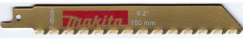 Полотно пильное MAKITA P-05044