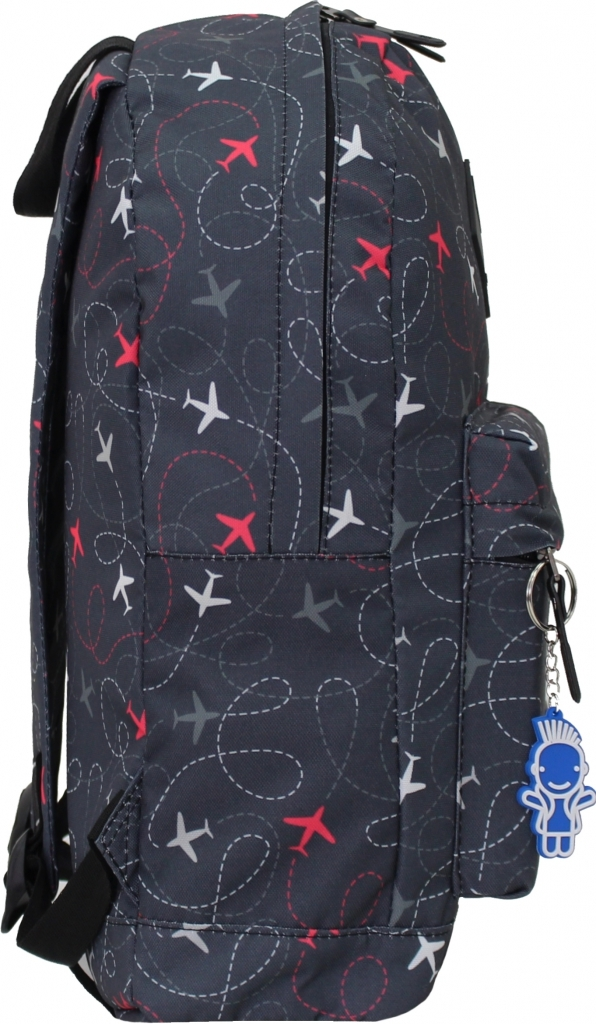 Рюкзак Bagland Молодежный (дизайн) 17 л. сублімація 265 (00533664)
