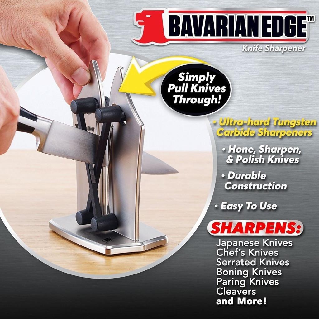 Точилка для ножей Bavarian Edge