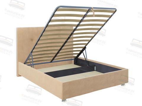 Кровать Sontelle Мариста с подъёмным механизмом