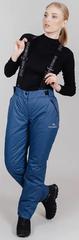 Тёплые женские зимние брюки NordSki Premium Denim