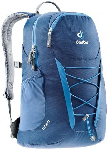 Картинка рюкзак городской Deuter Go Go Midnight-Bay - 1