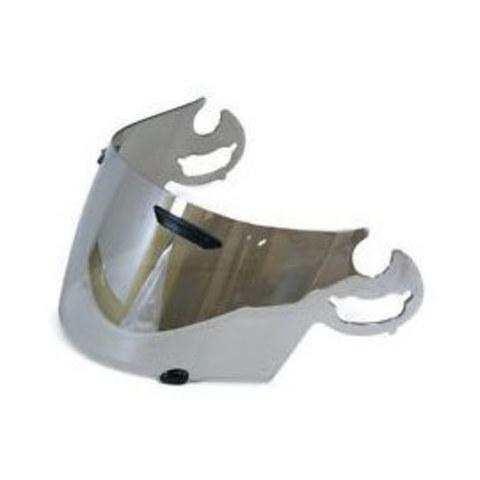 Стекло Arai RX-7GP/Quantum/Chaser-V/Rebel/Axces-II Mirror Silver
