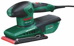 Виброшлифмашины Bosch PSS 200 AC (0603340120)