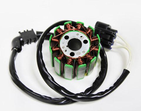 Обмотка генератора для Yamaha YZF R1 04-08, FZ1 06-14
