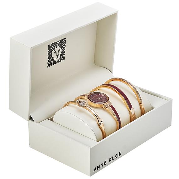 Часы наручные Anne Klein AK/2716RBST