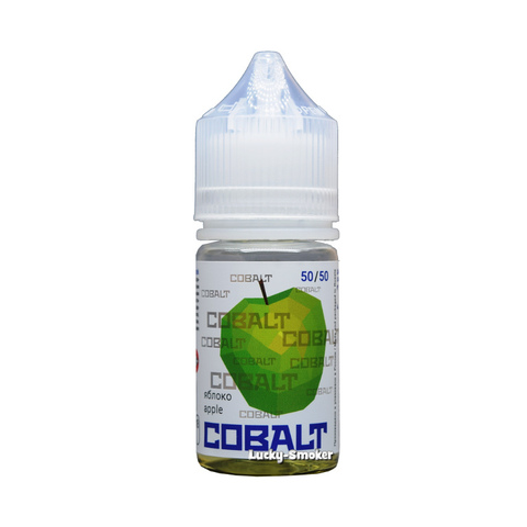 Жидкость Cobalt 30 мл Яблоко