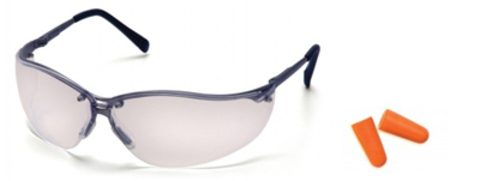 Защитные очки Pyramex Venture 2 (SGM1810S)