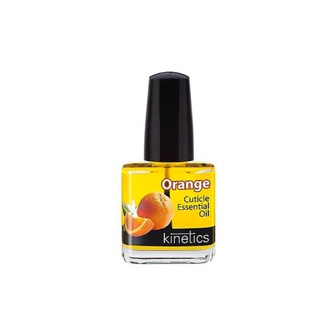 Масло для кутикулы Апельсин