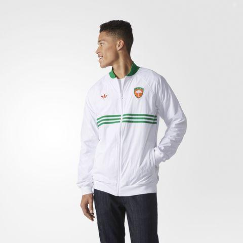 Олимпийка мужская adidas ORIGINALS  HELAS WIND