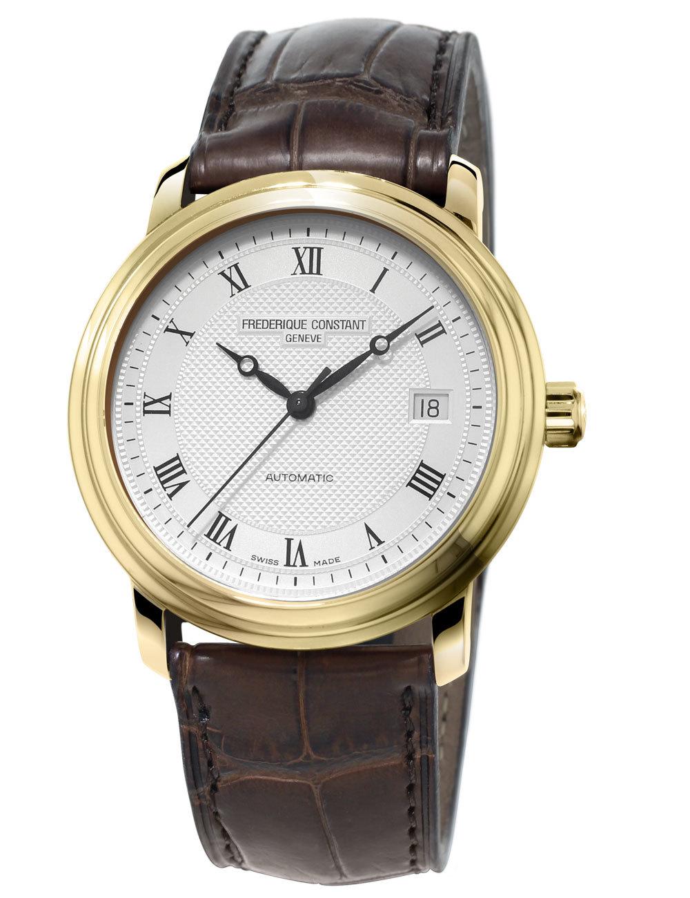 Часы мужские Frederique Constant FC-303MC4P5 Classics