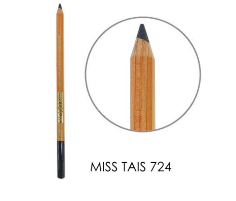 Карандаш для глаз Miss Tais 724