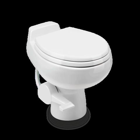 Туалет вакуумный Dometic VacuFlush 506+ (509+)