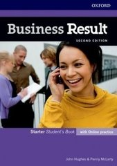 BUSINESS RESULT STARTER  2E CL CD feb-18
