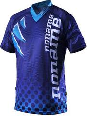 Элитная Беговая Футболка Noname O-Top SS UX Blue
