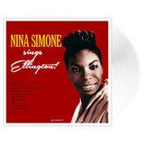 Nina Simone / Sings Ellington (Coloured Vinyl)(LP)