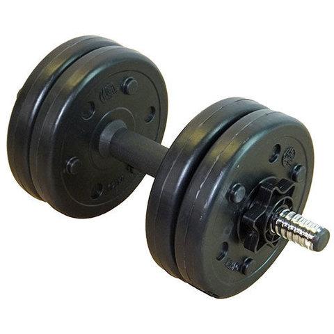 Гантель сборная Lite Weights 5 кг 3101CD, шт