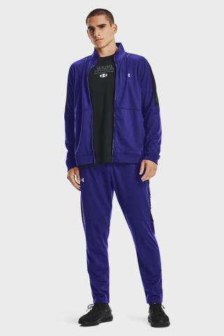 Мужская синяя спортивная кофта UA SPORTSTYLE GRAPHIC TK JT Under Armour