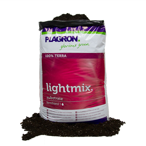 Plagron Light mix 50L