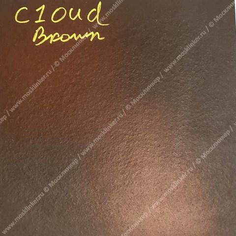 Ceramika Paradyz - Cloud Brown Duro, 300x300x11, артикул 13 - Плитка базовая структурная