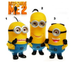 Despicable Me 2 Piggy Bank