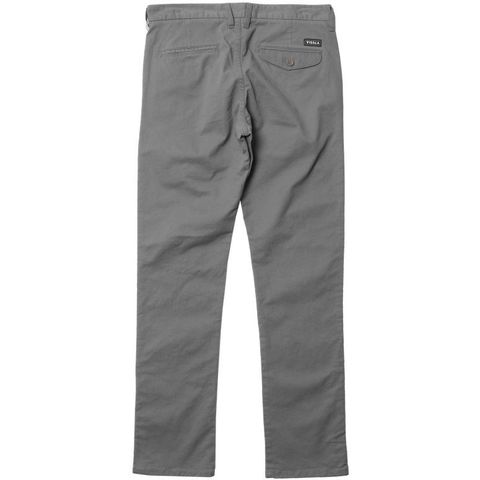 Брюки мужские VISSLA Hightider Stretch Chino 32""