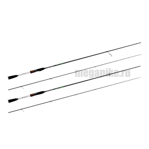 Спиннинг Zemex Solid 862MH 7-28 g